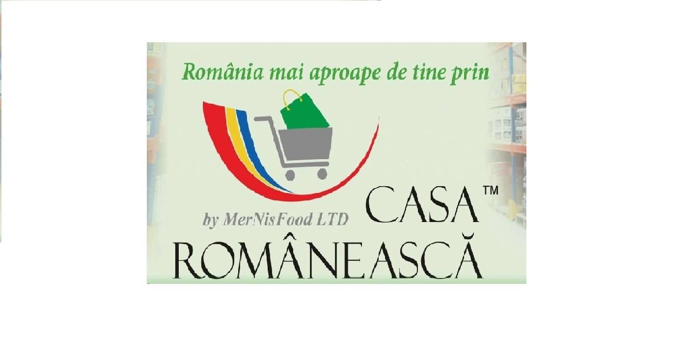 Casa Românească