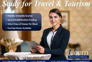 International Tourism Management