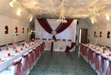 Phoenix Catering & Events Ltd