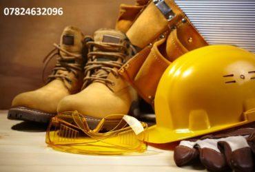 3 labourers in wimbledon 85/zi