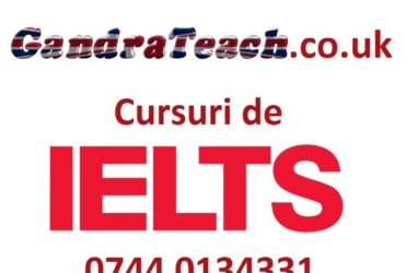 Curs de pregatire pentru IELTS/TOEFL in Londra – Barking, Ilford