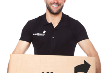 Eastlines – Serviciul de coletarie