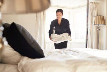 Angajam cameriste- curatenie hotel