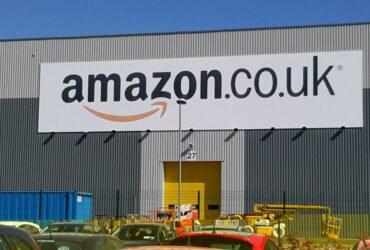 Depozitele Amazon necalificați