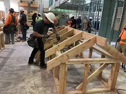 oferta pentru carpenteri