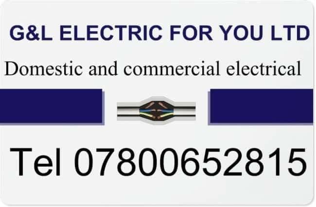 Electrician caut de munca